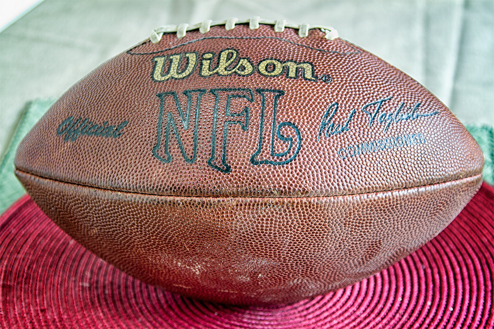 Superbowl 2013:  GO NINERS!