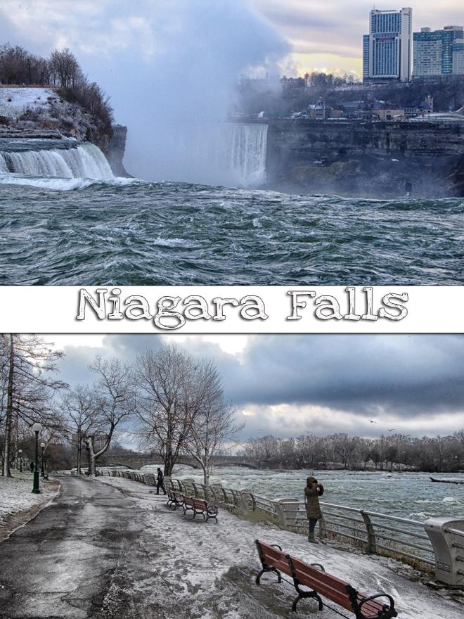 niagra falls web