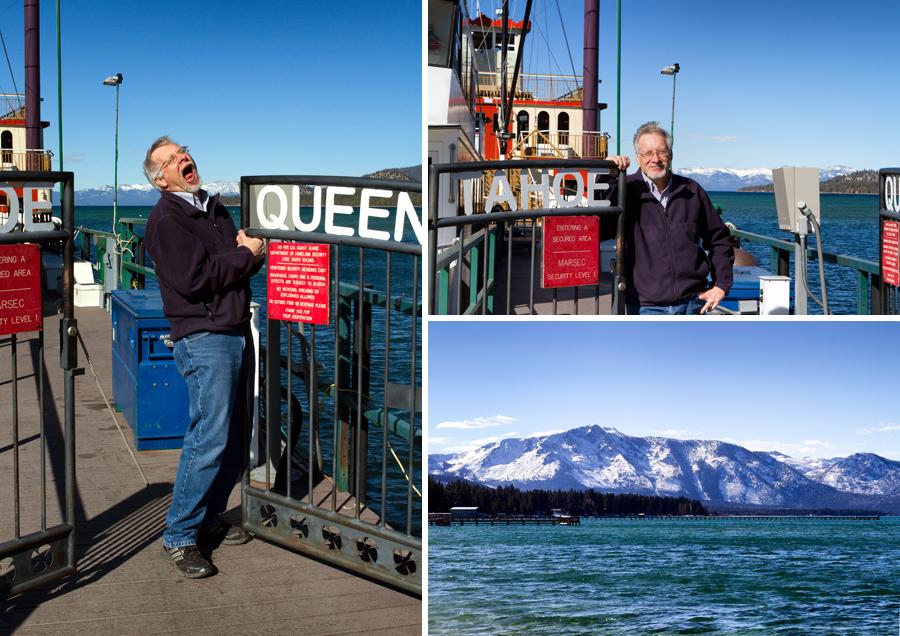 Tahoe Queen