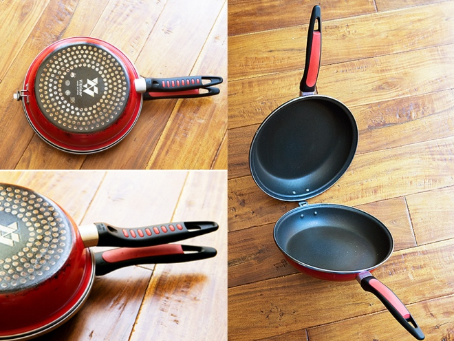 Magefesa Omelet Pan
