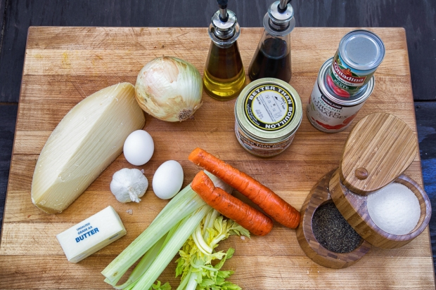 Yes!Chef!'s Must haves