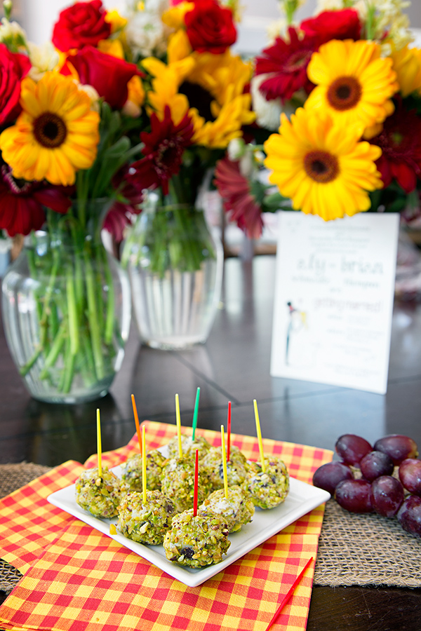 Wedding shower food-5866 web