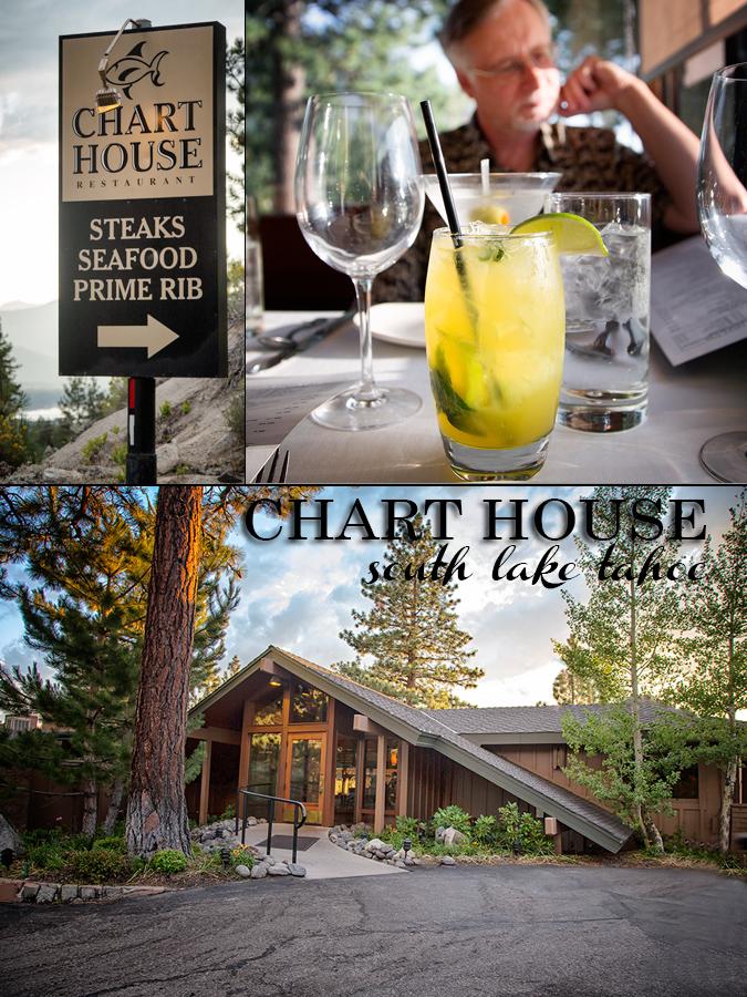 Chart House, South Lake Tahoe