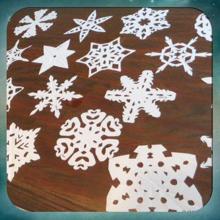 Snowflake Factory