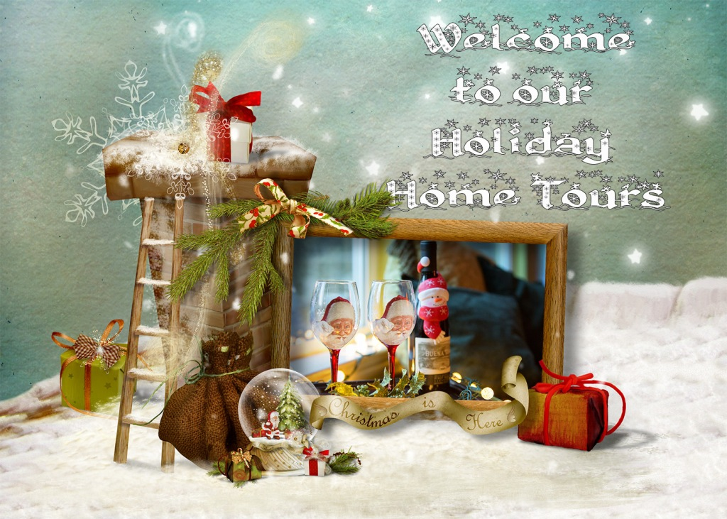 Welcome Holiday Home Tours