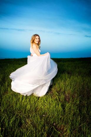Bridal Swish