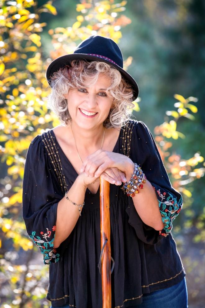 She is Beautiful Project - Debbie
