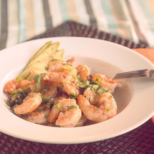 Chile Lime Shrimp 6