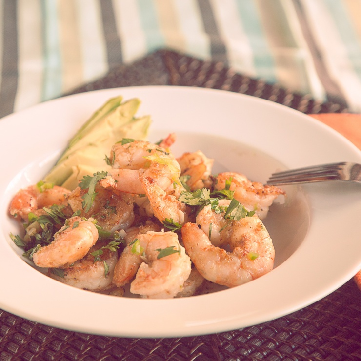 Chile Lime Shrimp 6