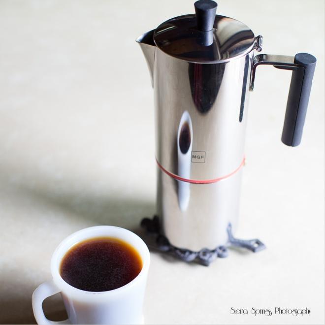 Magefesa Cafetera